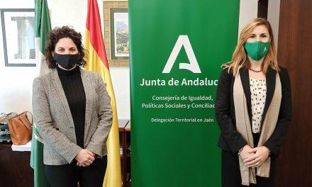 Las políticas de la Consejería de Igualdad benefician a más de 138.000 personas en la provincia de Jaén