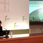 Diputación organiza distintas actividades para conmemorar el Día de la Provincia