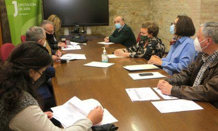 El Plan de Formación para Municipalistas de Diputación incluirá 55 cursos que llegarán a unos 1.500 empleados públicos