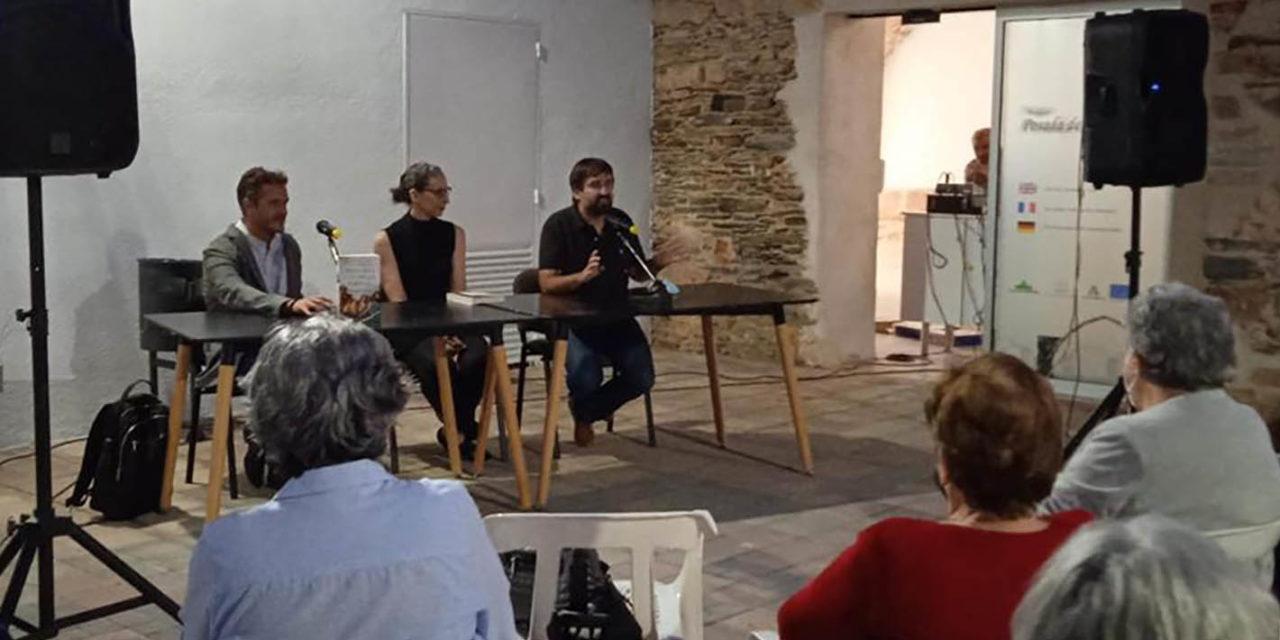Dámaris Romero relata la historia de Grecia como nunca antes se había hecho