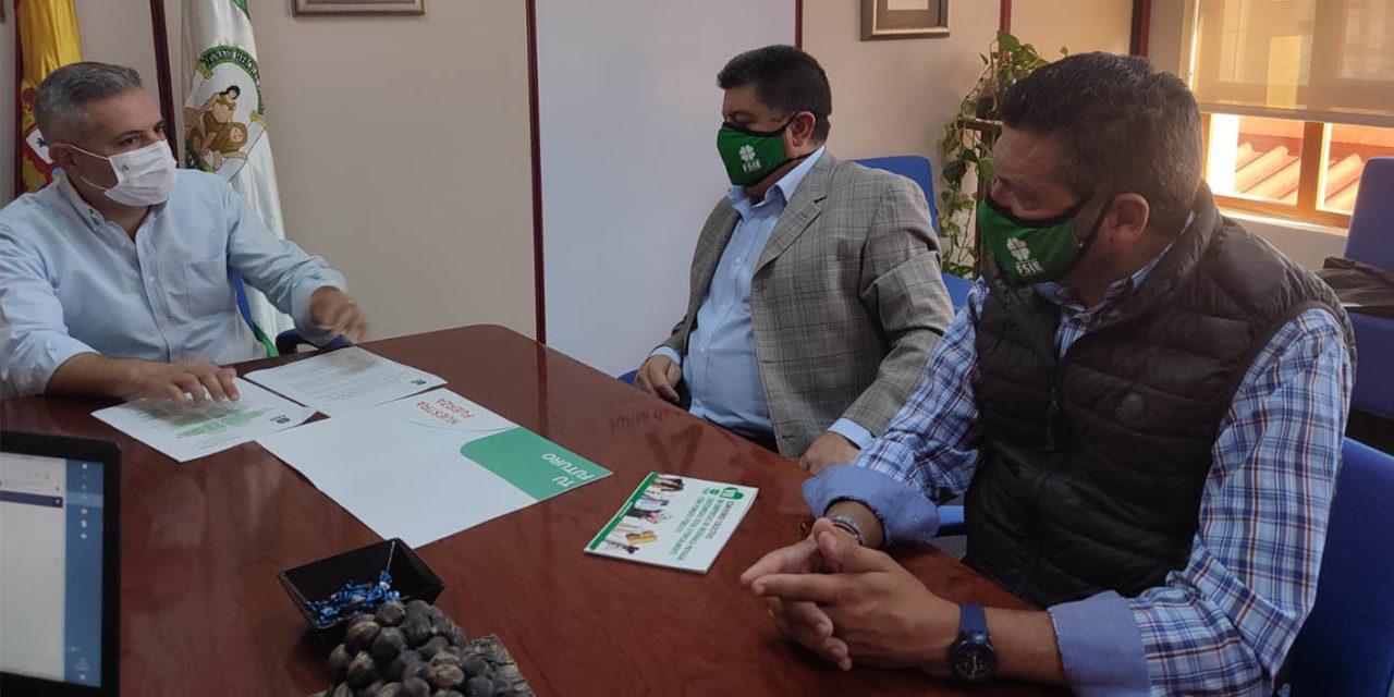 FSIE Jaén exige el cumplimiento de los compromisos del gobierno andaluz con los profesionales de la Concertada y anuncia movilizaciones del sector