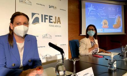 Tierra Adentro que se desarrollará del 22 al 24 de octubre en IFEJA